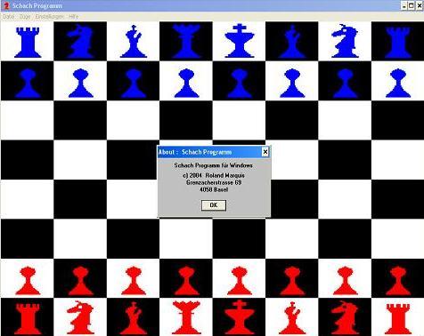 schachprogramm gratis